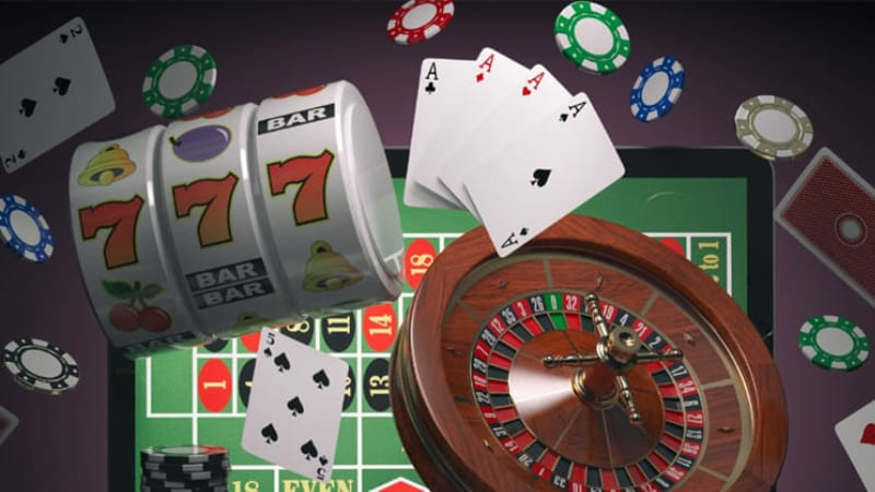 Online casinos on the internet are increasingly popular