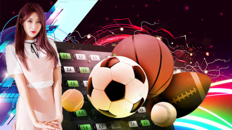 Play online soccer and Bacarrat betting on Sbobet