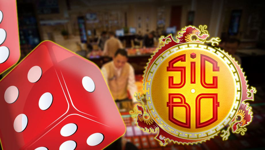 Sicbo Gambling Can Be Played By Anyone