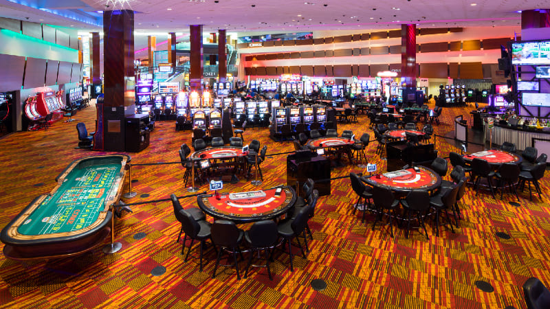 The Latest Casino Gambling Tips and Tricks to Win the Latest 2021
