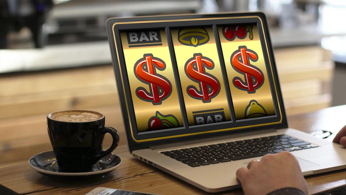 Tricks on how to play slot game gambling