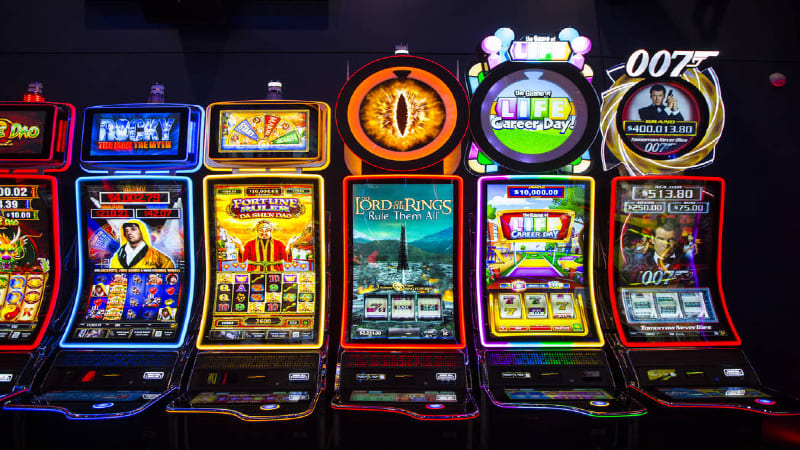 Easy Steps To Play Trusted Online Slot Gambling